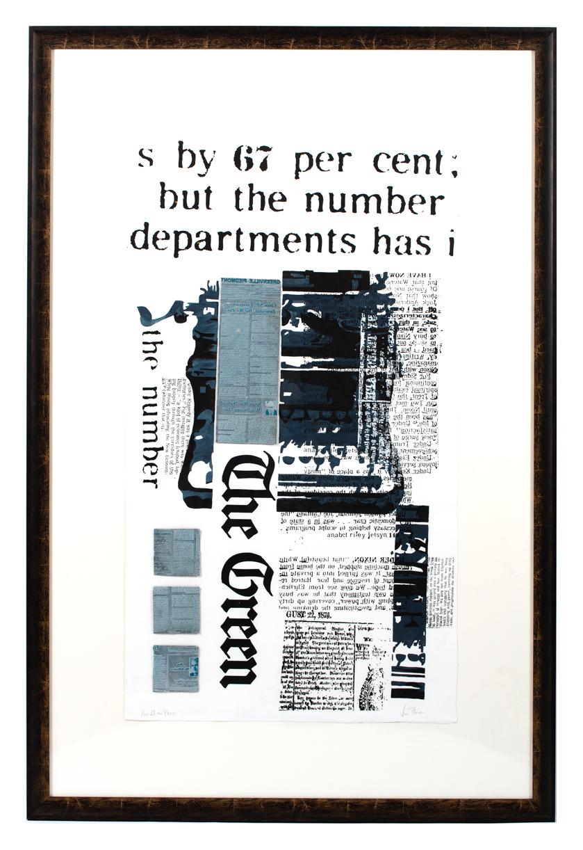 Darryl DeBruhl Art